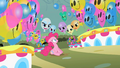 Balloons laugh at Pinkie Pie S2E1.png