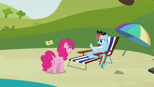 File:Rainbow Dash doesn't believe S3E03.png