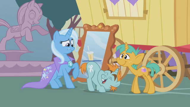 File:Trixie not pleased S1E6.png