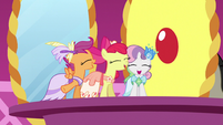 "CMC ""this is gonna be the best night ever!"" S5E7"