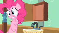Pinkie Pie could be worse S2E13