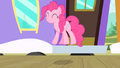 Pinkie Pie jumping up and down S4E08.png