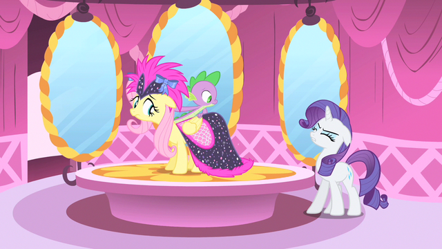 File:Rarity cute yelling S1E20.png