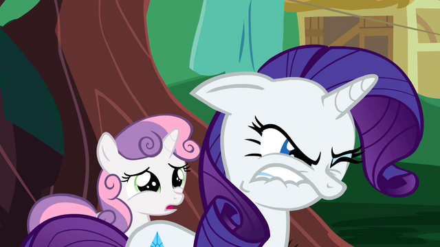 File:Rarity tries to keep her anger inside S2E05.png