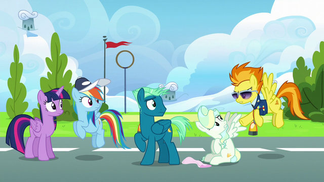 """File:Spitfire """"have to build up your endurance"""" S6E24.png"""