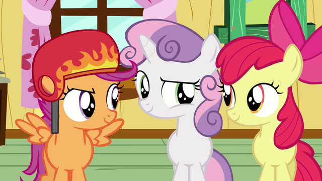 File:Cutie Mark Crusaders confident S03E11.png