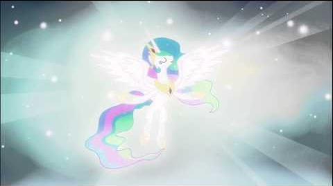 Moj mali poni Celestina Balada V2