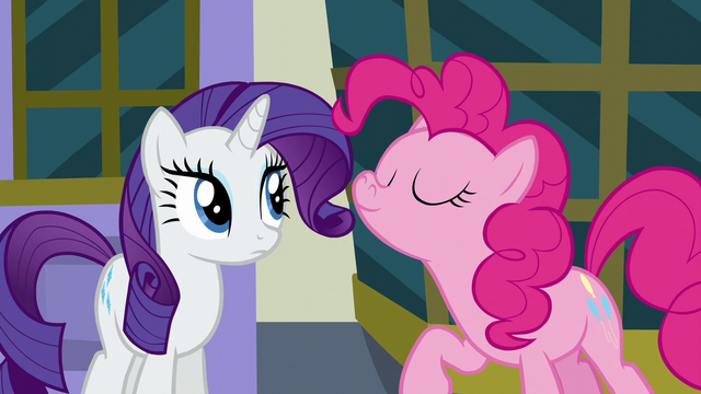 File:Pinkie Pie sniffing around S6E12.png