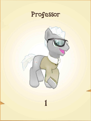 File:Professor MLP Gameloft.png