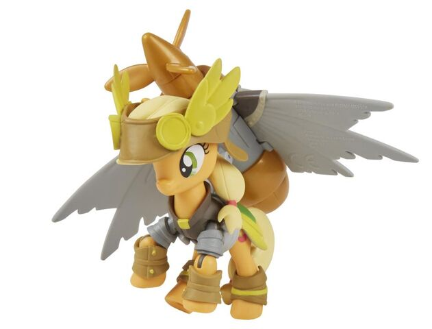 File:Guardians of Harmony Good vs. Evil Pirate Applejack with mounted glider.jpg