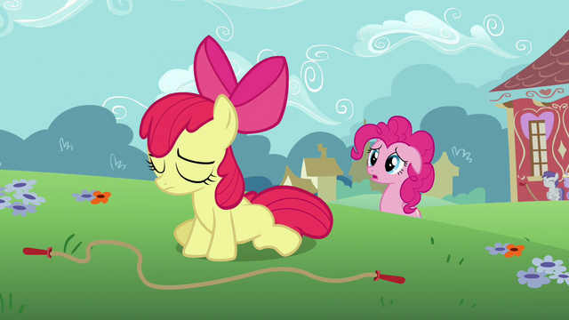 File:Apple Bloom sad from failing jump rope S2E18.png