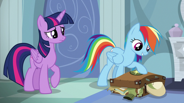 "File:Rainbow ""this convention will be fun"" S6E13.png"