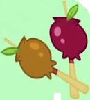 File:Candy Apples cutie mark crop S3E8.png