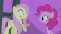 Fluttershy sees Pinkie S4E14.png