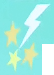 File:Lightning Dust cutie mark crop S3E7.png