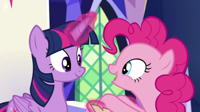 "File:Pinkie Pie ""Prince Rutherford is officially"" S7E11.png"