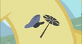 Cap and chimney brush Cutie Mark S2E6.png