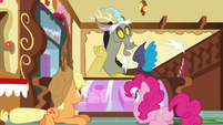 "Discord ""the best..."" S5E22"