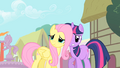 "Fluttershy ""some help I was"" S01E22.png"