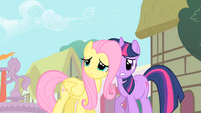 "Fluttershy ""some help I was"" S01E22"