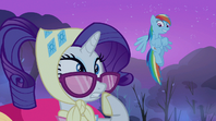 Rarity not that one S3E6.png