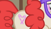 Twist shows Apple Bloom her cutie mark S1E12.png