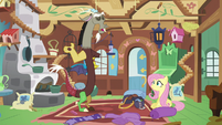 "Discord ""consider it considered"" S6E17"