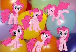 FANMADE Pinkie Pie