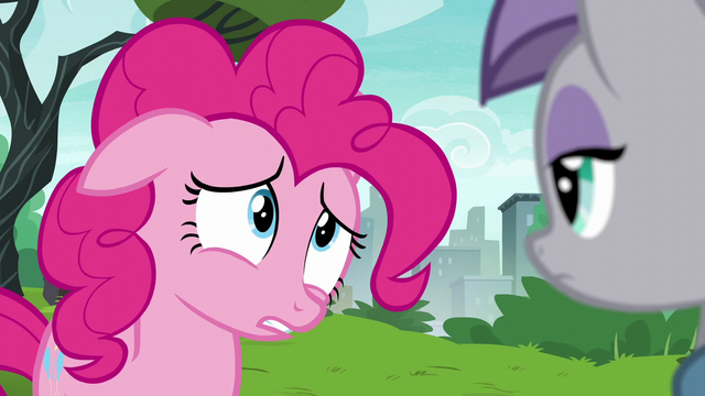 """File:Pinkie Pie """"the perfect gift!"""" S6E3.png"""