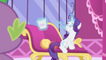 Rarity eats ice cream S4E23.png