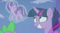 """Starlight """"I knew you'd try to stop me"""" S5E25"""