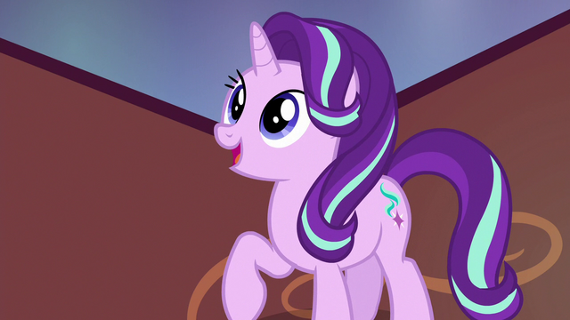"File:Starlight Glimmer ""let me know when it's ready"" S6E21.png"