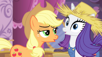 Applejack 'But you don't!' S4E13