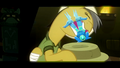 Daring Do grabs the treasure S02E16.png