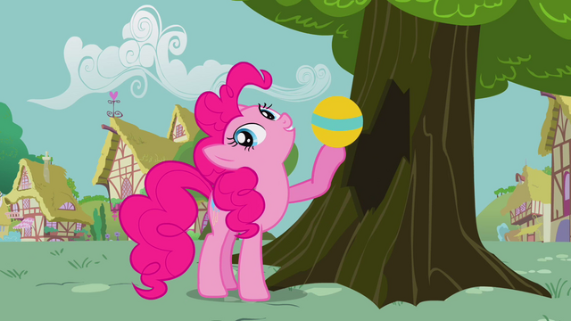 File:Pinkie with a ball S2E20.png
