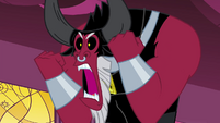 "Tirek ""is your magic?!"" S4E26"