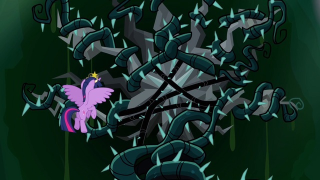 File:Twilight hovering in front of Tree of Harmony S4E02.png