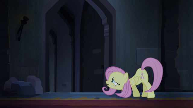 File:Fluttershy looking for Angel and Rarity S4E03.png