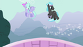 Pegasi watching the Breezies S4E16.png
