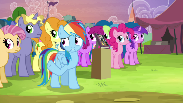 "File:Rainbow ""no thing that's worth as much to me"" S4E22.png"