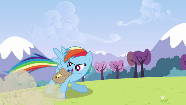 File:Rainbow braking while talking S3E7.png