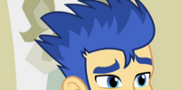 List of Equestria Girls characters/Males
