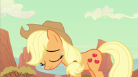 Applejack come home S2E14