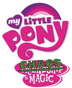 File:FANMADE My Little Chaos is Magic.jpg