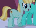 Helia Earth pony id S03E02.png