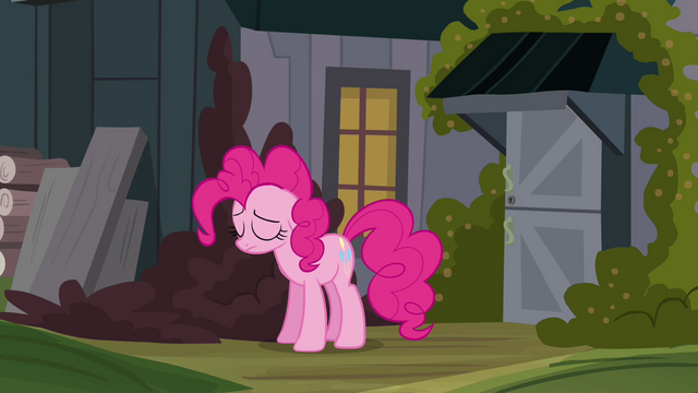 File:Sad Pinkie Pie about to give up on Cranky S02E18.png