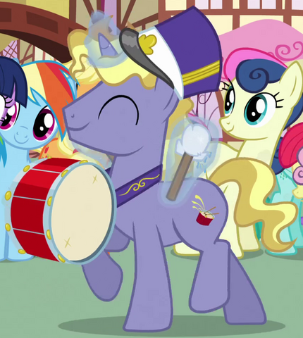 File:Ponet drum cutie mark ID S03E04.png