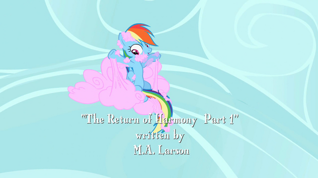 File:Rainbow Dash sticked to cotton candy cloud S2E01.png