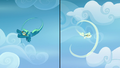 Sky Stinger and Vapor Trail make consecutive loops S6E24.png