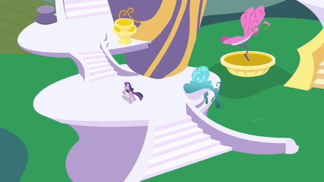 File:Twilight running up to her tower home S1E01.png